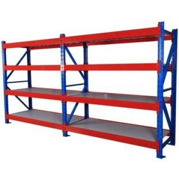 light duty slotted angle warehouse rack and storage shelving rack