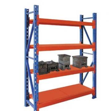 Warehouse shelf storage pallet rack medium duty shelving