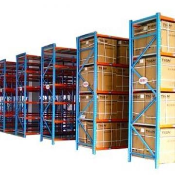 Light Duty Wire Mesh Deck Shelving for Cantilever Racks