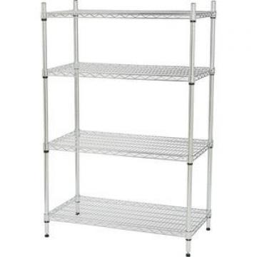 Warehouse heavy duty steel rack stackable manurack pallet for storage