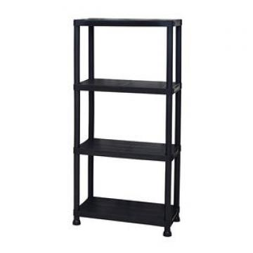 Industrial Pallet Shelving Racks Medium Duty Racking System / Metal shelves containing cargo average load of 300-1200kg