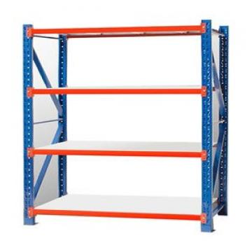 Cold rolled steel storage racks metal rack shelf 1000kg capacity warehouse rack