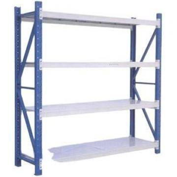 China factory low price high quality used supermarket storage warehouse shelves rack