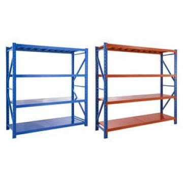 Red steel warehouse cantilever rack/warehouse racking system/cantilever shelf