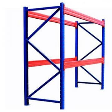 YUANDA Heavy Duty Metal Steel Industrial Warehouse Stacking Racking/Storage Pallet Rack Manufacturer