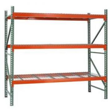Long span heavy duty metal storage rack shelf industrial pallet rack for warehouse storage