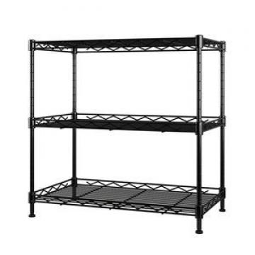 Heavy Duty Wire Longspan Warehouse Storage Shelving Rack