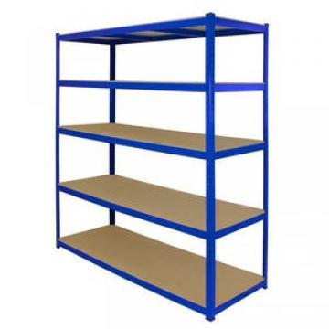 Hot sale 180 x 90 x 40 cm 5 tier steel shelving units metal shelf gralic grow rack