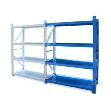 5 Tier Metal shelving Unit display rack adjustable shelves
