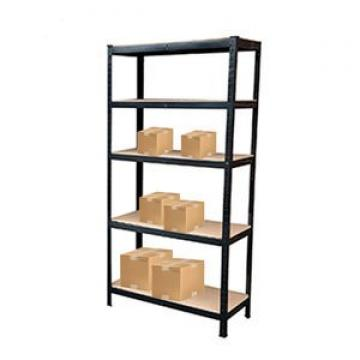 Widely use Promotion Acrylic shelf for retail store Free Stand Metal Frame Acrylic box shelf storage rack