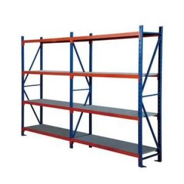 High quality steel Q235B industrial storage metal shelving