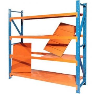 CE certification Industrial warehouse rack warehousing storage solutions
