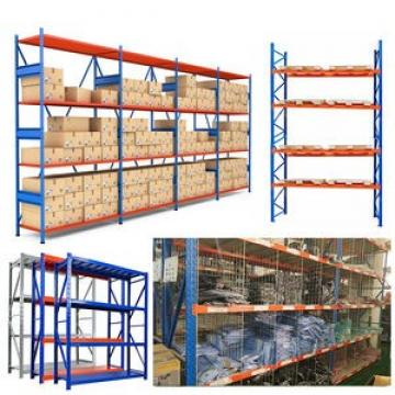 Pallet Racking System Warehouse Storage Solution