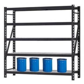 5 Tier Heavy Duty Metal Shelving Industrial Boltless Shelf 265kg