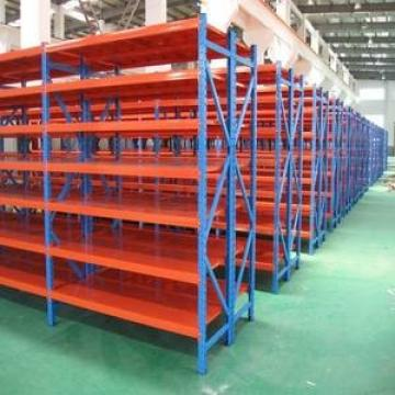 customized racking platform system Heavy duty warehouse rack pallet warehouse storage rack stair and platform system