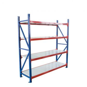 Heavy Duty Power Coated Warehouse Pallet Adjustable Metal Storage Rack Longspan Display Steel Shelving