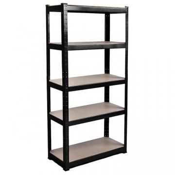 KD Warehouse and Super Market Storage Boltless Rivet Metal Shelving Rack