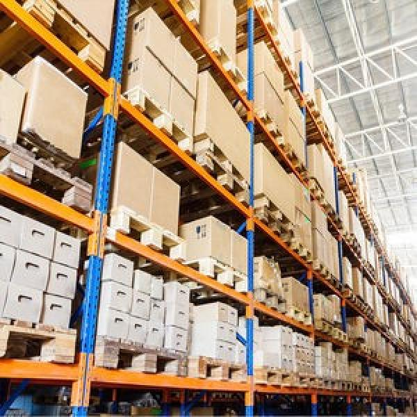 CE Approved Warehouse Storage Heavy Duty Drive-in Pallet Racking from china #2 image