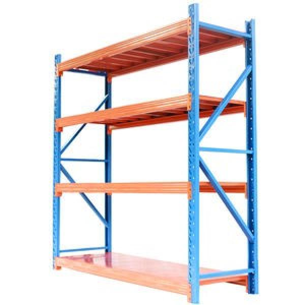 outdoor heavy duty car cantilever rack container shelve #1 image