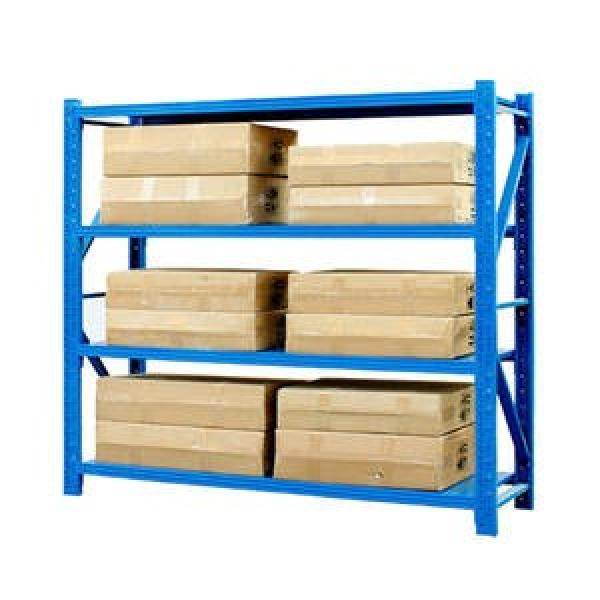SGS Asrs Racking System for Warehouse Storage #2 image