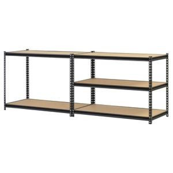 Cold storage stainless steel pipe shelf #2 image