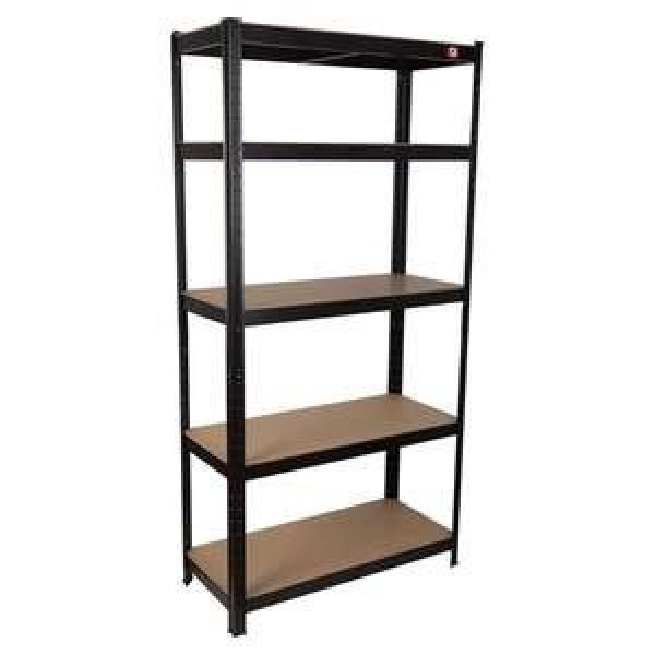warehouse storage rack,shelves,2016 stainless steel heavy duty solid storage wire shelving #2 image