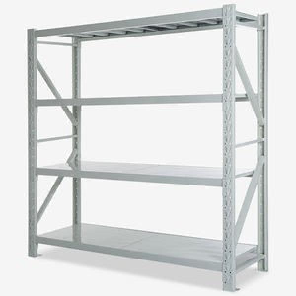 Customized Warehouse Pallet Rack With Corrosion Protection #1 image