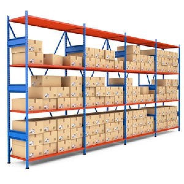 3PL Distribution Solutions ASRS Warehouse System, Automated Warehouse Systems #2 image