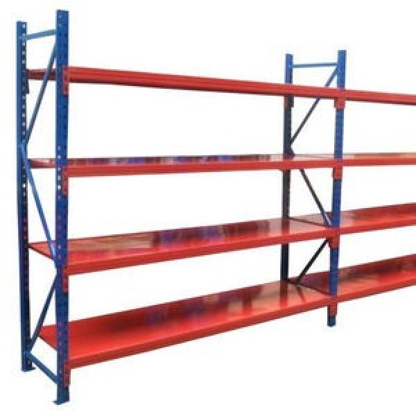 Customized Warehouse Pallet Rack With Corrosion Protection #3 image