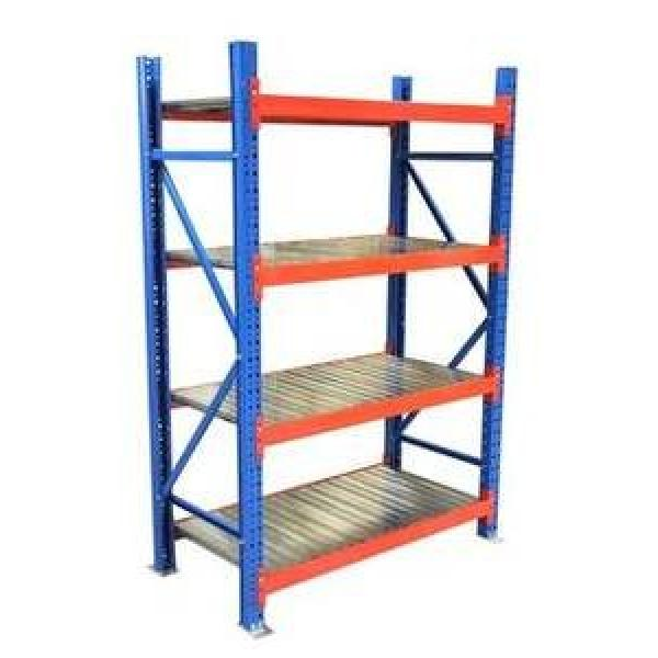 CE Approved Warehouse Storage Heavy Duty Drive-in Pallet Racking from china #1 image