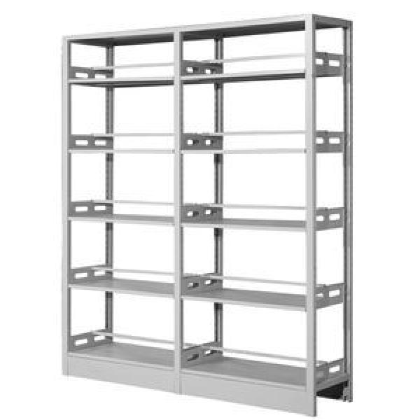 good quality adjustable commercial and industrial heavy duty/weight warehouse pallet storage rack #1 image