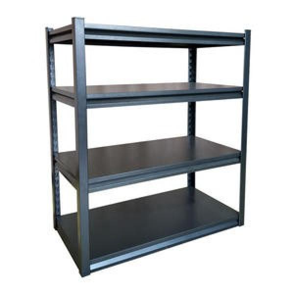 outdoor heavy duty car cantilever rack container shelve #3 image