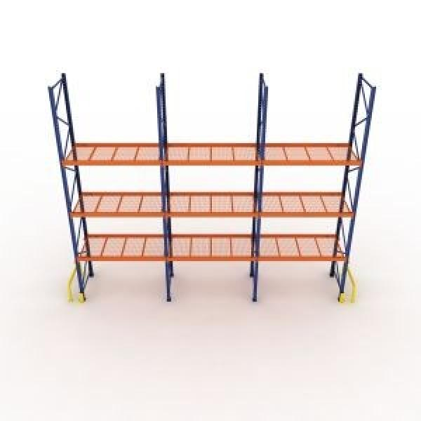 SGS Asrs Racking System for Warehouse Storage #3 image